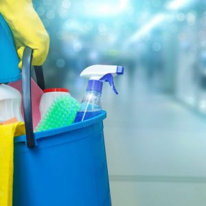 Post Construction Cleaning Sydney