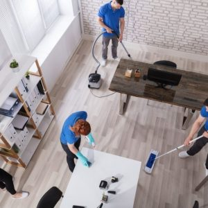Commercial Cleaning Services Sydney